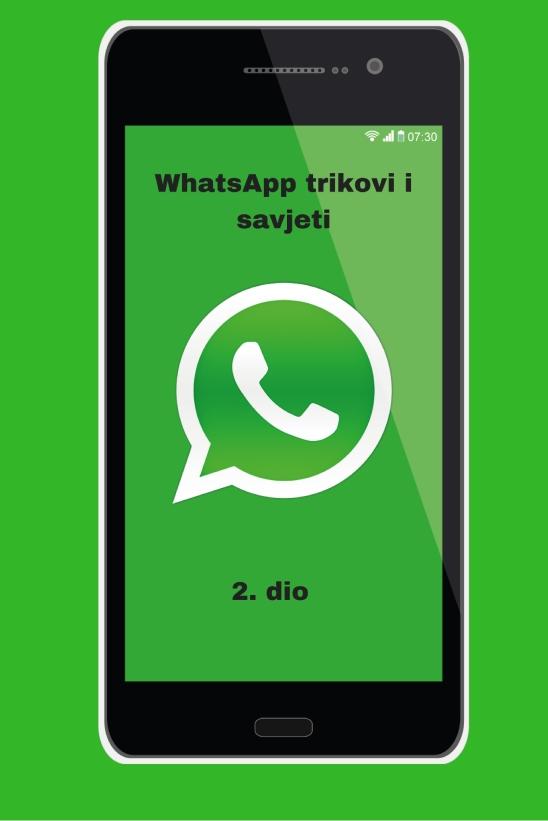 whatsapp-trikovi-i-savjeti