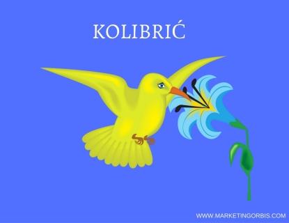 kolibric