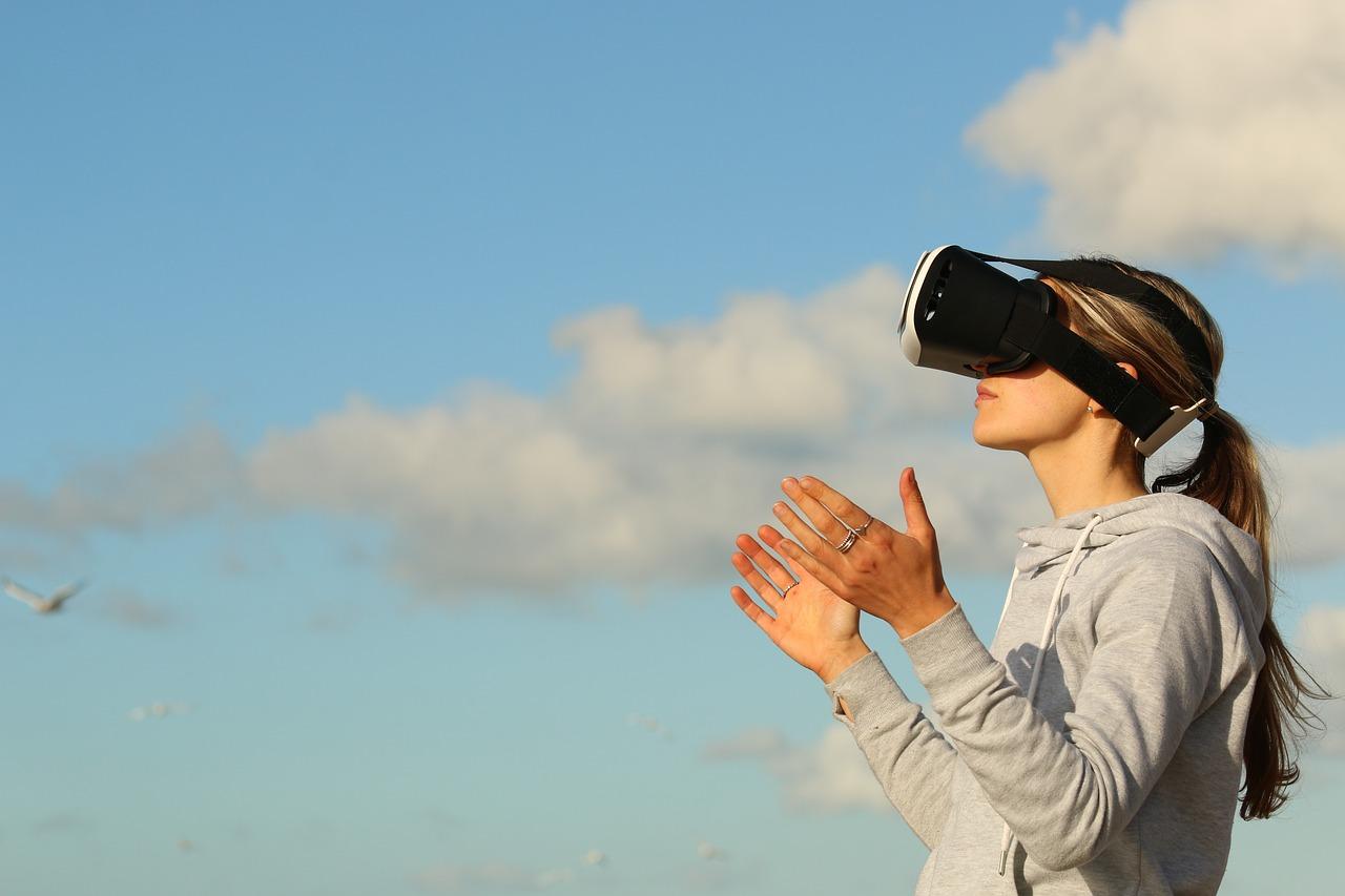 Online upoznavanje virtualnih svjetova