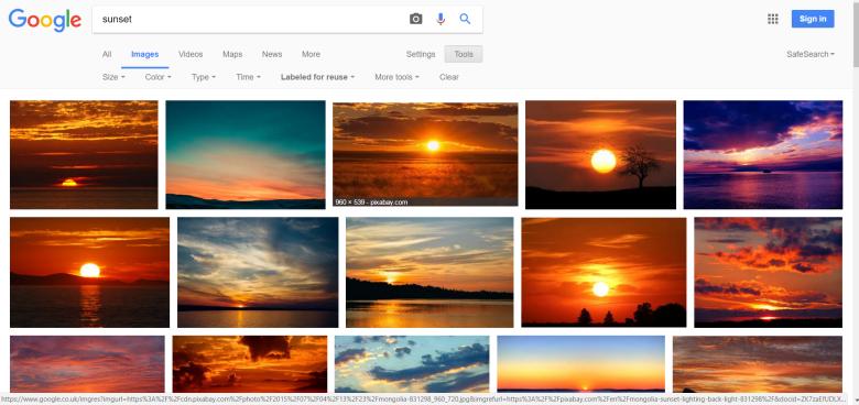 google-images-en