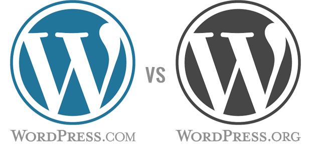 stvoriti web mjesto za upoznavanje s wordpressom