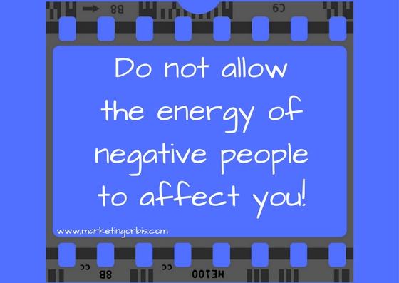 negativnost