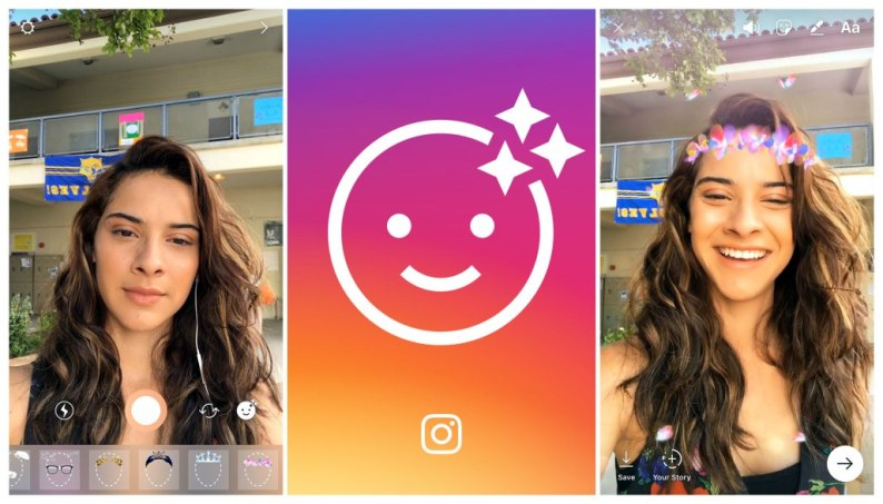 instagram filteri