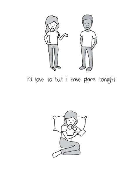 introvert planovi