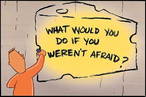 strah-motivacija