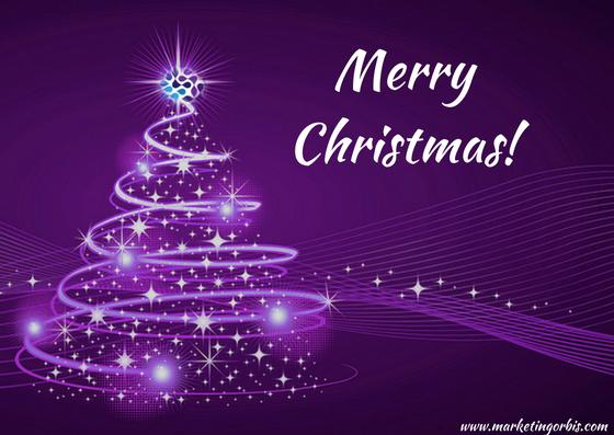 Sretan Božic!
