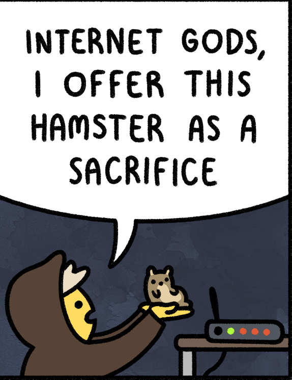 Izlasci mačaka i joeya