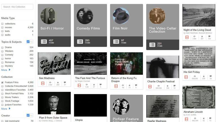 internet-archive-besplatni-filmovi