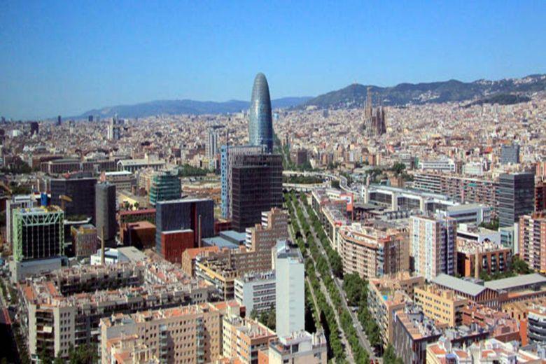barcelona-arhitektura